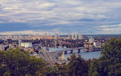 Een all-inclusive stedentrip naar Kiev